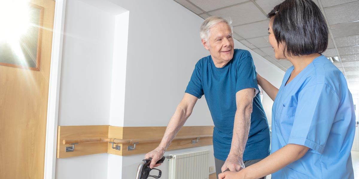 Reducing Falls in Resident with Dementia Diagnosis